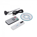 Цифровой DVB-T2/T DVB-C USB 2.0 TV Stick Тюнер HDTV