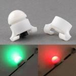 Сигналізатор клювання світлодіодний для донної риболовлі та не тільки