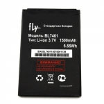 Батарея Fly BL7401 IQ238 Jazz