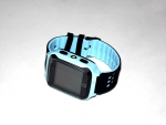 Дитячий смарт-годинник UWatch Q528 Kids з GPS - попіклуйтесь про безпеку своєї дитини