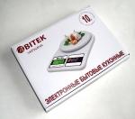 Цифровые кухонные весы от 1-5000г