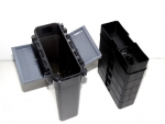 Навесной канистровый фильтр SUNSUN HBL-803 500л/ч