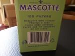 Фильтры для самокруток Mascotte Filters - 100шт (8mm)
