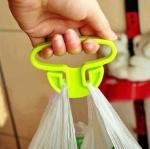 Ручка для удобной переноски пакетов, сумок с продуктами