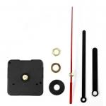 Часовой механизм со стрелками, часы настенные дизайнерские DIY