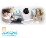 Sricam SP009 беспроводная WiFi IP P2P видеокамера
