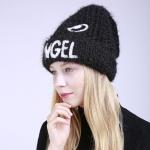 В'язана шапка ANGEL
