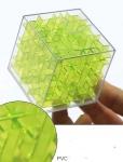 Лабиринт куб 3D 6х6х6см