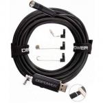 5м USB/microUSB камера HD 2MP 8.5мм бороскоп, эндоскоп