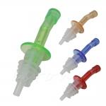 Гейзер, набор 4 пробок, дозаторов, гейзеров для бутылок