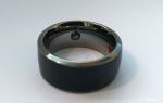 Умное кольцо Jakcom R3 с NFC RFID ID IC 13.56МГц 125КГц чипом