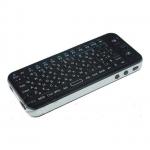 Мини клавиатура с гироскопом для Android и ПК iPazzPort 2.4G Kp-810-16-A (Ru)