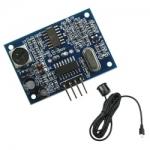 Ультразвуковой герметичный датчик расстояния JSN-SR04T – 2.0, Arduino