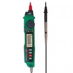 Мультиметр цифровой тестер-ручка с бесконтактным пробником AIMO MS8211