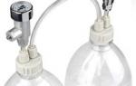 Колпачок от бутылок к системам DIY CO2