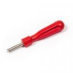 Отвертка вентильная экстрактор для золотников ниппелей