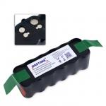 Аккумулятор 4850мАч для роботов пылесосов iRobot Roomba 500 600 700 800 серий