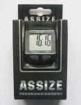 Велосипедный компьютер ASSIZE AS 827