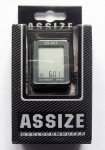 Велокомпьютер ASSIZE AS 825