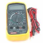 Цифровой мультиметр-тестер JT830L