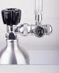 DiCi регулятор давления CO2 DC02-08 без счетчика пузырьков