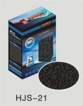 SunSun HJS-21 activated Carbon - активированный уголь (гранулы) 500гр.