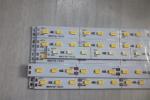 50см, 9W светодиодная полоса JXS-5630 на 36 светодиодиодах