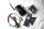 CS918 (MK888-b MOD) Quad Core Android 4.4.2 TV Box Player HDMI 1.4GHz WiFi 1080P 2GB 8GB
