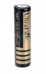 Аккумулятор UltraFire 18650 Li-Ion 4000mah