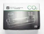 Reactive DIY CO2 реактор d501 - система подачи CO2