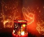 Проектор ночник звездного неба