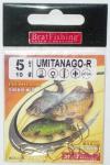 Крючки BratFishing UMITANAGO-R, №5