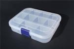Коробка с застежкой Aquatech-Plastics 7001