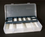 Коробка Aquatech-Plastics 7100