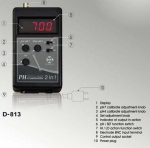 PH-контроллер 2в1 UP D-813