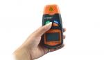 Цифровий фото тахометр, лазерний, безконтактний DT-2234C +