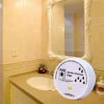 Датчик протечки воды влажности Water Leak sensor detector alarm