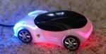 USB оптическая мышь - мышка Машинка, машина