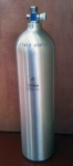 Алюминиевый баллон для СО2 3л. UP V-AP004-U
