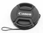 Крышка передняя на объектив Canon 52мм