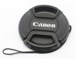 Крышка передняя на объектив Canon 67мм