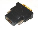Переходник, адаптер DVI-папа на HDMI-мама