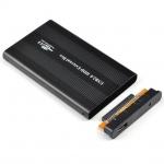Внешний 2.5 USB SATA Карман жесткого диска, черный