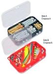 Коробка Aquatech - Plastics 2510