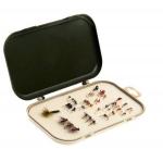 Коробка Aquatech Plastiсs с мягким вкладышем 2100