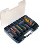 Ящик-портфель для пренадлежностей и приманок. Bratfishing 300