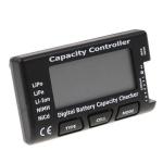 Цифровой тестер для Lipo/Life/Li-ion/NiМh/NiСd аккумуляторов